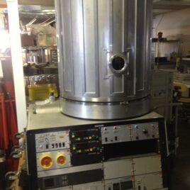 CHA SEC-1000-RAP Vacuum Evaporator