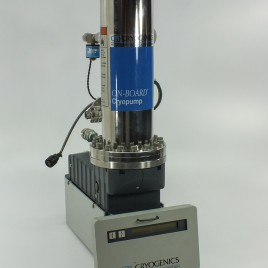 CTI On-Board 4 Cryopump